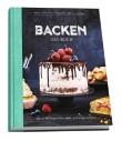 """""""Backen - Das Buch"""" von EDEKA: Mehr als 100 Rezepte für Kuchen, Torten & Co."""