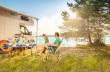 Lust am Leben: Campingurlaub in Kärnten