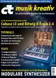c't musik kreativ - Der professionelle Ratgeber zur Musikproduktion