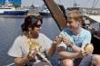 So schmeckt Cuxhaven