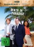Karibisch und akribisch: DVD-Sammelbox Death In Paradise 1 (Staffel 1 - 3; Edel:Motion)