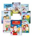 Personalisierte Bücher von framily.de