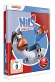 Nils Holgersson - Alle 52 Folgen der 3D-Serie in einer Box