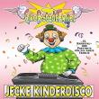 GroßstadtEngel - JECKE KINDERDISCO