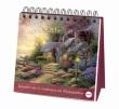 Kalender Know-how hoch drei!