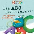 Neu bei Oetinger: Leseförderung mit Leseratte Otilie