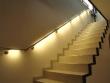 Licht in der Hand - Sicherheit im Treppenbau endlich im Griff