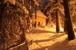 Weihnachtswanderungen mit Märchenerzähler, Chorgesang und dem längsten Adventkalender