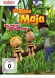 Die Biene Maja - Alle Abenteuer der 2. Staffel auf DVD!