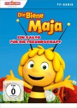 DIE BIENE MAJA - Brandneue Folgen auf zwei weiteren DVDs