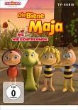 Die Biene Maja - 13 brandneue Abenteuer auf zwei DVDs