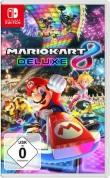 Mario Kart 8 Deluxe: Multiplayer-Rennspaß jederzeit, überall � und mit wem man mag