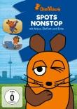 Extra für die Kleinen: �Die Maus � Spots nonstop� ab sofort im Handel