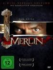 Merlin � Die komplette Serie