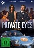Private Eyes - 18 neue Fälle der spritzigen Krimiserie