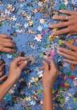 Internationaler Puzzletag am 29. Januar 2015