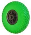 Zeit für Reifenwechsel - auch bei Schubkarre & Co.