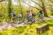 Frühlings-Reisetipp: Auf zwei Rädern zu edlen Tropfen und genussvollen Events