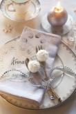 Süße Dekorationen zur Advents- und Weihnachstzeit