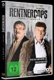 Rüstige Ermittler reaktiviert: Staffel 1 der �Rentnercops� ab 8. September im Handel