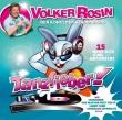 TANZFIEBER! Die neue CD und DVD von Volker Rosin