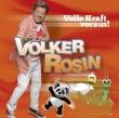 Volker Rosin - Volle Kraft voraus!