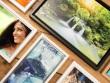 Neue Spezial-Rahmen für stabile Bild-Drucke