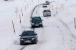 Mit dem Auto in die Winterferien - sicher unterwegs bei Eis und Schnee