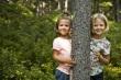 Die Kids-Wander-Challenge
