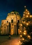 Weihnachten und Silvester im Kloster