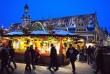 Leipziger Weihnachtsmarkt 2018