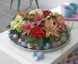 Kreative Dekorationsideen mit Weihnachtssternen