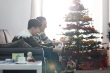 Weihnachten, das Fest der Spiele