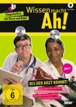 Wissenshungrige aufgepasst: RC Release Company startet neue DVD-Reihe zu �Wissen macht Ah!�